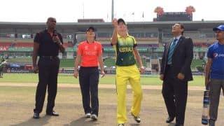 Australia vs England Women's T20 World Cup final Live Cricket Score: Australia beat England by 6 wickets