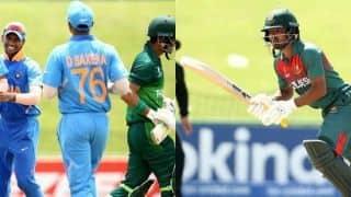 ICC U19 CWC 2020: न्यूजीलैंड को हराकर पहली बार फाइनल में पहुंचा बांग्लादेश, भारत से होगा खिताबी मुकाबला