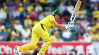 Beth Mooney, Elyse Villani help Australia Women post 186/5 against India in 4th T20I