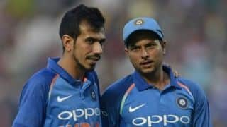 Aggressive batting approach in T20Is behind Kuldeep Yadav and Yuzvendra Chahal's exclusion, feels Aakash Chopra
