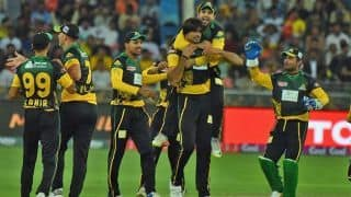 Multan Sultan's franchise agreement terminated by PCB