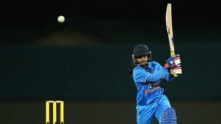 Mithali Raj demands enhanced support staff before ICC Women's World Cup 2017