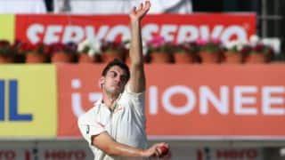 India vs Australia 3rd Test at Ranchi: Stats highlights, Day 3