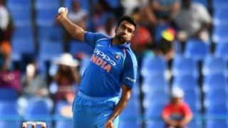 Ravichandran Ashwin hopes to play in 2019 World Cup