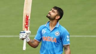 Virat Kohli registers 31st ODI hundred; only behind Sachin Tendulkar