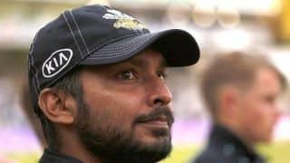 Sangakkara confident Sri Lanka will host England series despite serial attacks