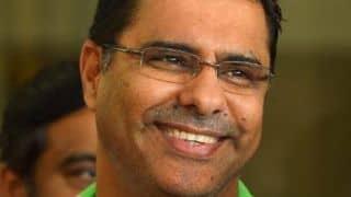 Pakistan vs Australia 2014: Waqar Younis hopes for better show