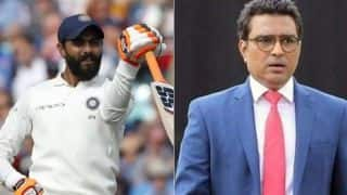Team India Playing-XI for 2nd Test Against England: Sanjay Manjrekar removed Ravindra Jadeja and give place to Ravichandran Ashwin