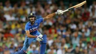 मनीष पांडे ने जड़ा शतक, दूसरा वनडे जीत इंडिया ए ने किया सीरीज पर कब्जा