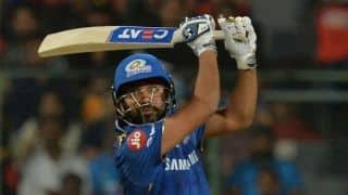 Resting Rohit Sharma was precautionary measure, should be back for next match: Kieron Pollard