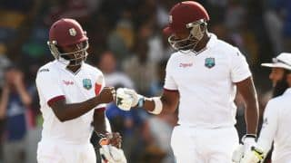 West Indies vs England, 3rd Test at Barbados: Darren Bravo-Jermaine Blackwood partnership, Jos Buttler's missed stumping and other highlights