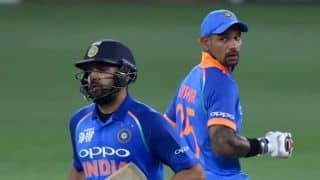 Not just Virat Kohli, Ross Taylor warns New Zealand to be vary of Shikhar Dhawan and Rohit Sharma
