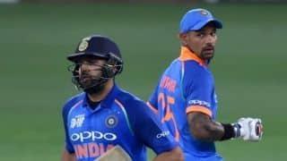 Not just Virat Kohli, Ross Taylor warns New Zealand to be vary of Shikhar Dhawan and Rohit Sharma