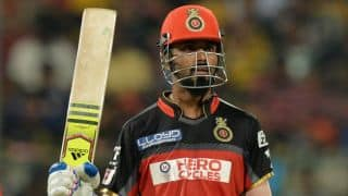 RCB vs MI, IPL 2016, Match 41 at Bangalore: Highlights
