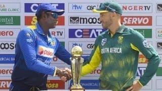 Sri Lanka vs South Africa, 2nd ODI: Sri Lanka keen to reinforce momentum from Test series