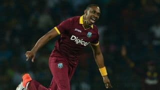 Impressed with performance against England, Dwayne Bravo terms West Indies threat to all team in World Cup 2019