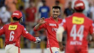 भारतीय टी20 लीग 2018: केएल राहुल, करुण नायर ने जड़े अर्धशतक; पंजाब ने दिल्ली को 6 विकेट से हराया