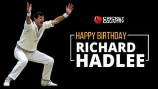 Richard Hadlee: 11 staggering statistics that reflects his genius