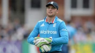 Jos Buttler: I am not ready for Tests
