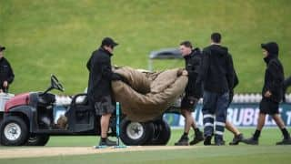 Sri Lanka – New Zealand Test heads for draw as rain returns