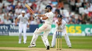 Live Cricket Score: India vs England, 1st Test, Day 5 at Trent Bridge