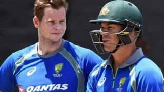 David Warner, Steve Smith likely to miss final stages of IPL to prepare for World Cup