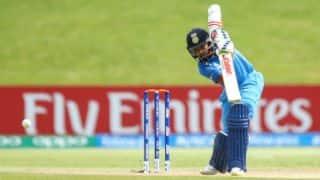 India vs Zimbabwe, Pakistan vs Sri Lanka, ICC U-19 World Cup 2018: Watch IND vs ZIM and other matches Live Streaming on Hotstar