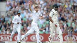 India vs England, 5th Test at The Oval: England take the honours on Day 1