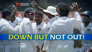 Sri Lanka can be proud of their performance despite strings of series losses