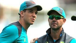 Ricky Ponting says Top order needs to deliver