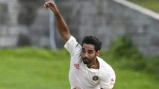 India vs West Indies 3rd Test, Day 4, Video Highlights: Bhuvneshwar Kumar's 5-for puts visitors in command
