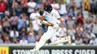 Nasser Hussain terms Joe Root's innings against Pakistan 'faultless'