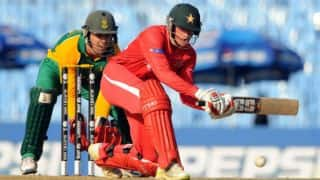 Live Scorecard: Zimbabwe vs South Africa, 3rd ODI