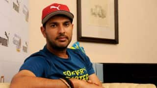 Watch Yuvraj Singh talk about MS Dhoni not answering his phone calls, his biopic and more