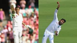 Pakistan vs West Indies, 1st Test at Jamaica: Younis Khan vs Devendra Bishoo, Yasir Shah vs Shimron Hetmyer and other key clashes