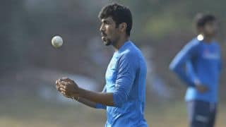 India vs South Africa: Jasprit Bumrah reveals his African adventure so far