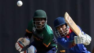 Kuwait, Saudi Arabia off to winning start in ICC World T20 Asia Qualifier 'A'