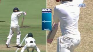 England take DRS-Mark Stoneman controversy to ICC