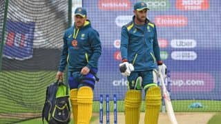 Glenn Maxwell Doesn't Fit in Our Top Seven: Aaron Finch on
