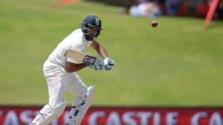 Rohit Sharma should play Australia Tests: Sourav Ganguly