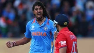 Ishant Sharma hasn't learnt from past mistakes say former Indian cricketers