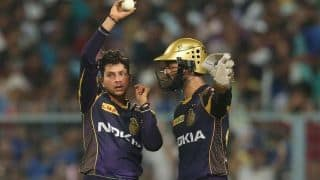 You will see a different Kuldeep Yadav at the ICC World Cup: Harbhajan Singh