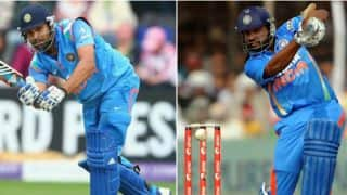 Rohit Sharma's injury gives Murali Vijay a new lease of life in ODIs
