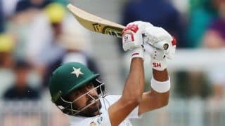 Pakistan vs Australia 2nd test: I have not changed anything about my test game; says Babar Azam