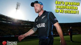 Brendon McCullum's philosophy on cricket is a lost basic