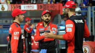 Kohli recommends Vettori's name for India's national coach