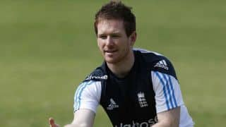 World Cup 2015: Morgan can handle pressure, feels Ramprakash