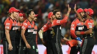 Gujarat Lions vs Royal Challengers Bangalore, IPL 2016, Qualifier 1: Virat Kohli and Co.'s likely XI