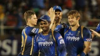 IPL 2016 Auction: Shane Watson sold for Rs. 9.5 crores to Royal Challengers Bangalore