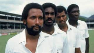 Michael Holding and Joel Garner did bowl wides in ODIs: yet another myth busted